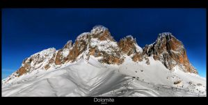 Dolomite - 8 by aajohan
