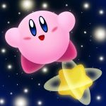 Kirby Space by TheLieutenantSurge