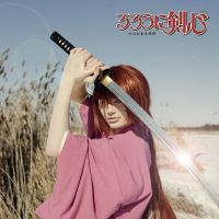 Rurouni Kenshin 14 by cat-shinta