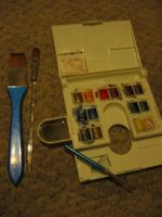NEW SUPPLIES HOORAY by LilithVallin