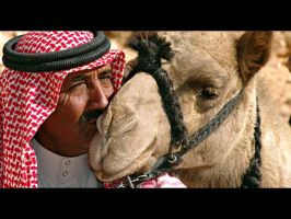 arab 2 love by micharri02210i
