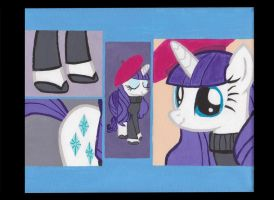 The Pony Everypony Should Know (23rd August 2012 by MarloweTheUndead