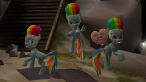 [DL] Rainbow Swag by CobbaltCO