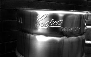 Coopers Beer Keg by xephon45