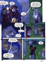 Color Blind Page 221 by DruidTeeth