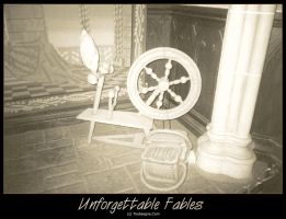 Inoubliable Fable by trydisegna