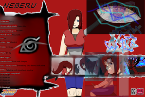 Neberu_profil_sheet_by_Dingua by Dingua