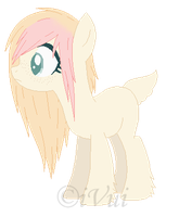 Sweet Deer Pony OTA ((CLOSED)) by iVuiAdopts