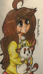 Bee and Puppycat by SnowFoxytheFox