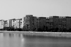 Bucharest by AndreiLigurda