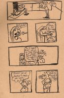 24 Hour Comic Day 2009 - Pg.13 by kaijuMOSES