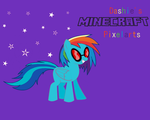 One of my OC's by LULZ1313