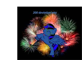 200 deviation by nicoflare