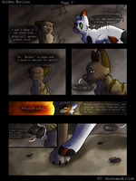 Golden Horizon Page 7 by thedoomedkitteh