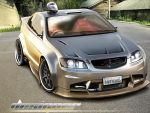 2008 Holden Coupe 60 Concept by apple-yigit-jack