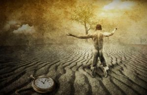 Time without time by Prestegui