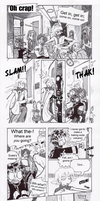DIE!! (one-pager) ''Four-Ons'' by Lumdrop