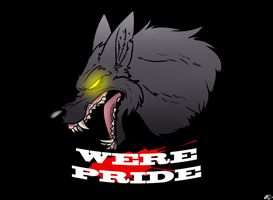 Were Pride by DingoTK