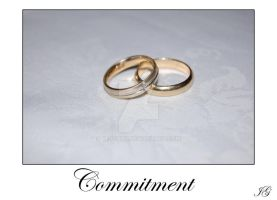 Commitment by seventh