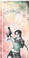 Lara by Pencil-Stencil