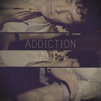 Addiction / Sanity by HandpickedHappiness