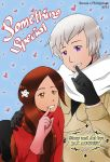 APH RusPhil Something Special [Cover Page] by JaxAugust