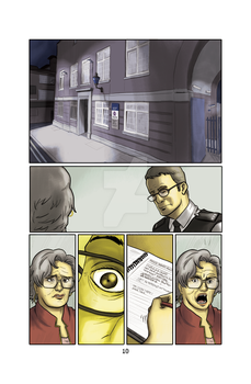 Belief System - Page 10 by Afghamistam