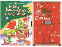 How The Grinch? Recreation by Woody-Lindsey-Film