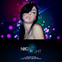 NIGHTLIGHT by wilsoninc