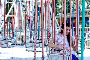 Funfair Dates Joys by dnzgur