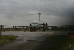 Brize vc10 by hanimal60