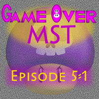 G.O. MST - Episode 5-1 by supercomputer276