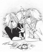 the Gazette - Discussion by KaZe-pOn
