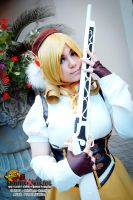 Mami Tomoe 03 by absolutequeen