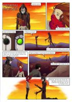 Mortal Engines Comic Part 1 by SofieGraham