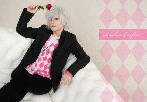 Brothers Conflict by idonkno