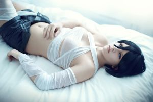 Mikasa Ackerman by ONE-Photographie