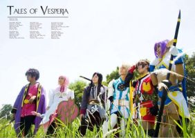 tales of vesperia by chidori-sagara