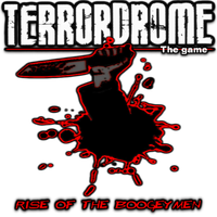 Terrordrome by POOTERMAN
