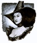 Wicked Witch of the West by BigChrisGallery