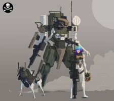 WarBoys Crew by StTheo