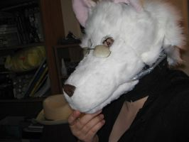 Fursuit Head1 by Yilia-the-pale-wolf