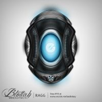 Ragg - Battlebay Step 10 by blottah