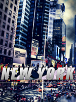 NEW YORK by CR7S