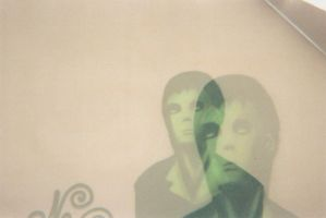 diana f+..green face by InjectedSmiles