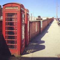 148 Phonebooth by DistortedSmile