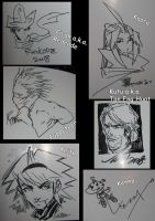 Artist Autograph by didihime