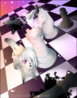 .+ Games:: 1.Checkmate +. by Arsaniit-Wolf
