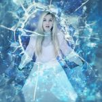 Prision de hielo by moiFontaine
