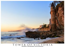 Tower of Victoria by AndrewShoemaker